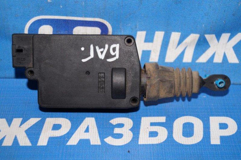 Активатор замка багажника Hyundai Matrix 1.8L (G4GB) 2005 (б/у)