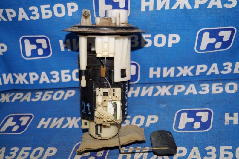 Насос топливный Hyundai Matrix 1.8L (G4GB) 2005 (б/у)