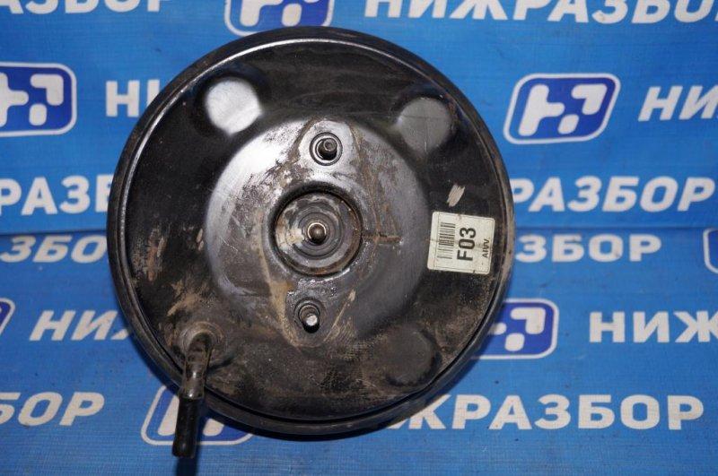 Усилитель тормозов вакуумный Hyundai Matrix 1.8L (G4GB) 2005 (б/у)