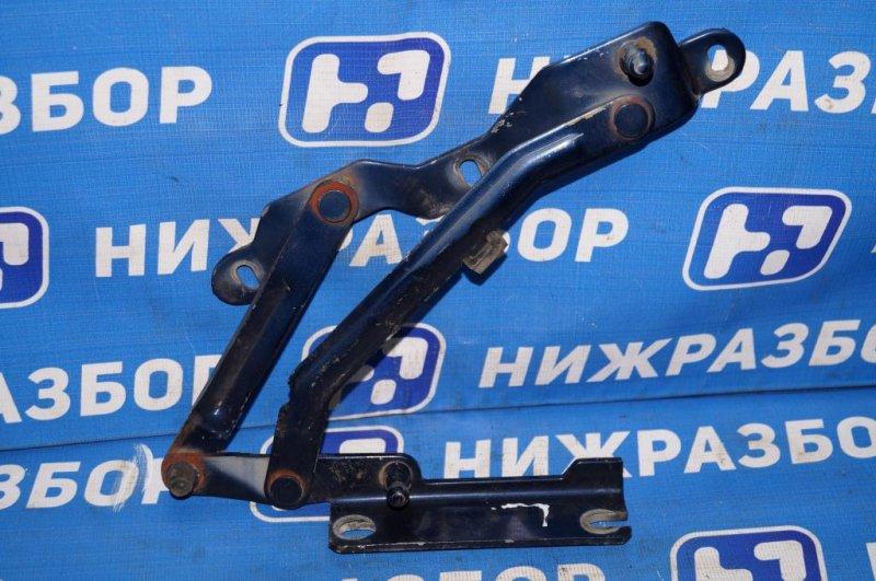 Петля багажника Lifan Breez 520 1.3 (LF479Q3) 2007 (б/у)