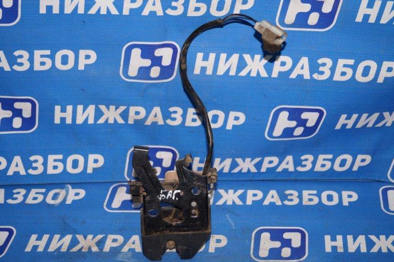 Замок багажника Lifan Breez 520 1.3 (LF479Q3) 2007 (б/у)
