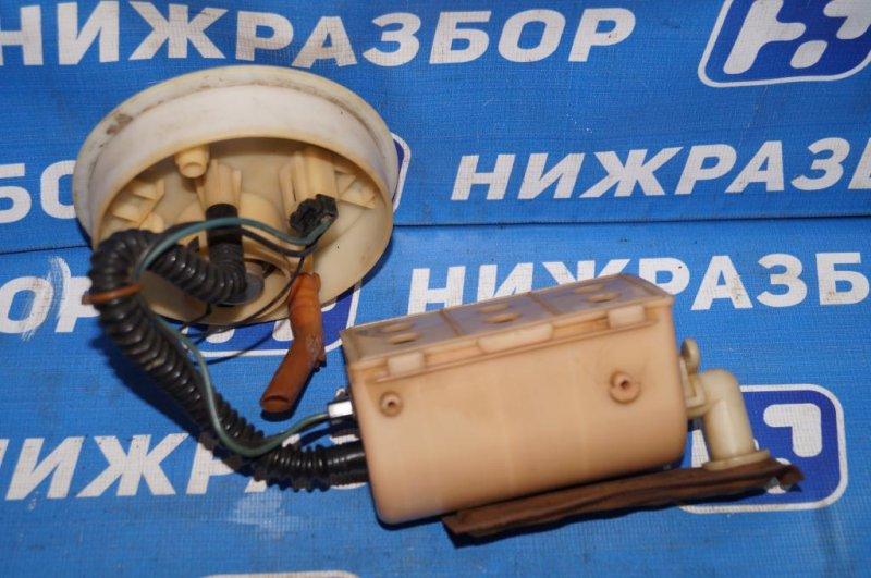 Насос топливный Lifan Breez 520 1.3 (LF479Q3) 2007 (б/у)