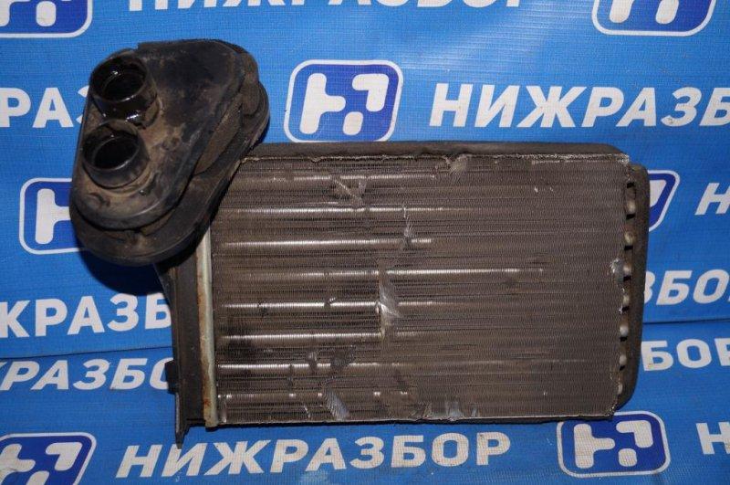 Радиатор отопителя Lifan Breez 520 1.3 (LF479Q3) 2007 (б/у)