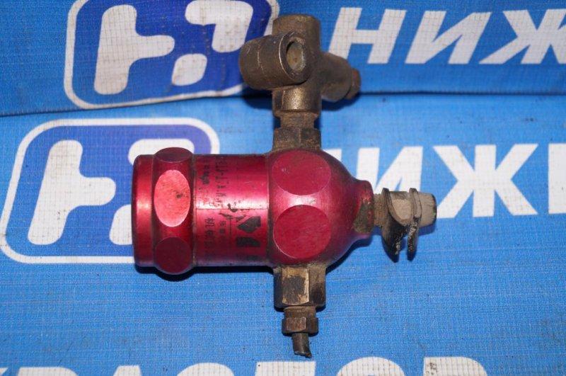 Клапан тормозной Lifan Breez 520 1.3 (LF479Q3) 2007 (б/у)
