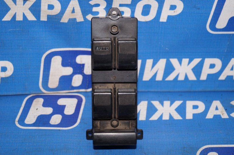 Блок управления стеклоподъемниками Lifan Breez 520 1.3 (LF479Q3) 2007 (б/у)