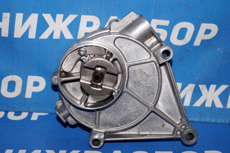 Насос вакуумный Bmw 5-Серия F10/F11 2009 (б/у)