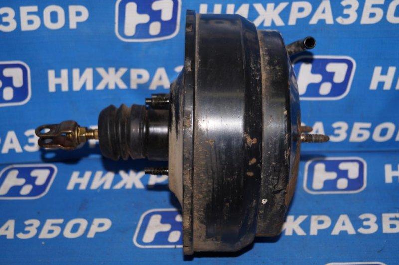 Усилитель тормозов вакуумный Mitsubishi Carisma DA 1.6 4G92 2001 (б/у)
