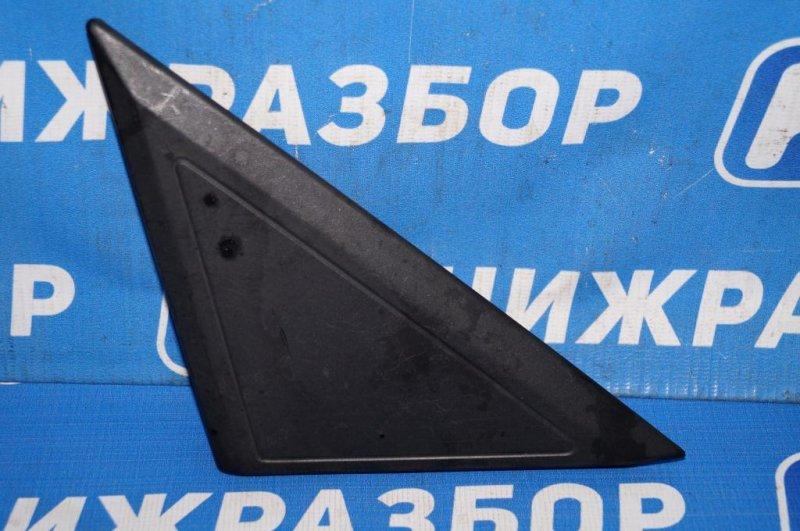 Накладка двери Mitsubishi Carisma DA 1.6 4G92 2001 передняя правая (б/у)