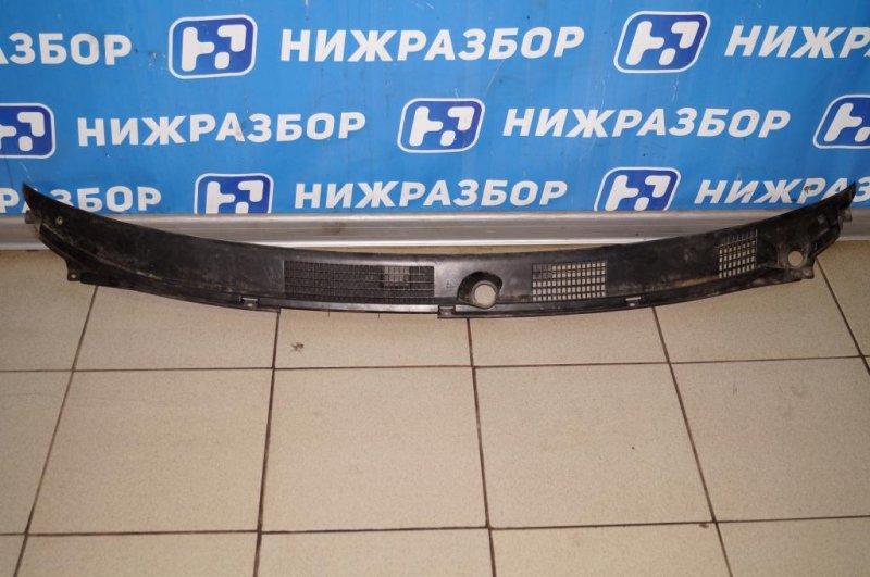 Жабо Mitsubishi Carisma DA 1.6 4G92 2001 (б/у)