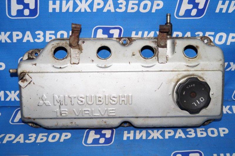 Крышка клапанная (гбц) Mitsubishi Carisma DA 1.6 4G92 2001 (б/у)