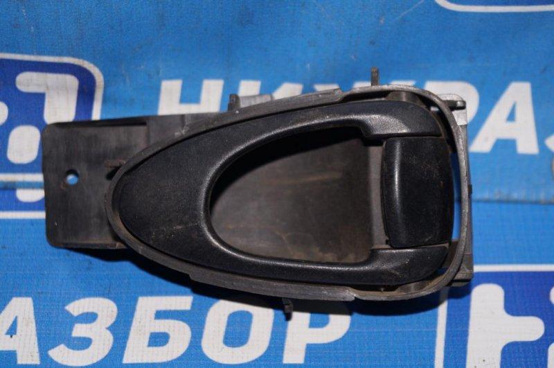 Ручка двери Chevrolet Lanos 1.5 (A15SMS) 2008 правая (б/у)
