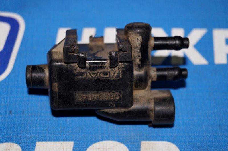 Клапан вентиляции топливного бака Chevrolet Lanos 1.5 (A15SMS) 2008 (б/у)