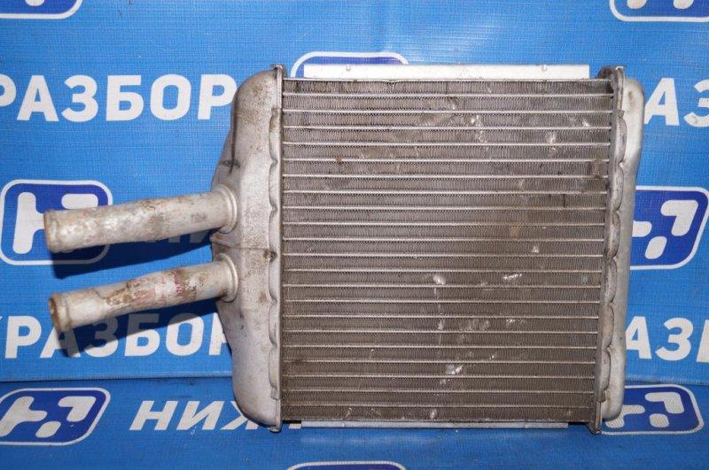Радиатор отопителя Chevrolet Lanos 1.5 (A15SMS) 2008 (б/у)