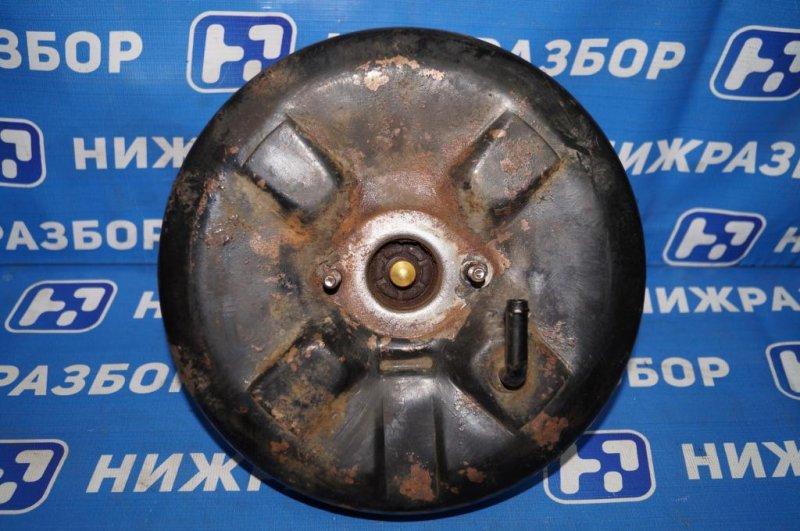 Усилитель тормозов вакуумный Chevrolet Lanos 1.5 (A15SMS) 2008 (б/у)
