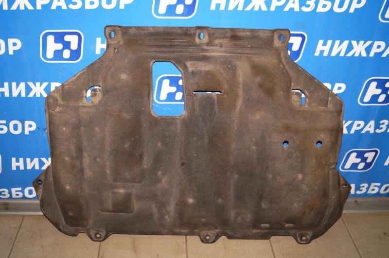 Пыльник двигателя Ford Focus 3 СЕДАН 1.6 2013 (б/у)