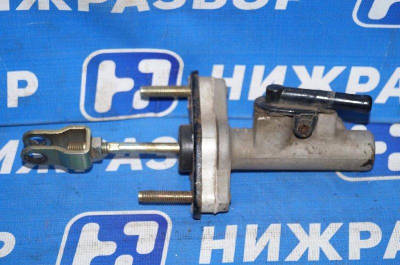 Цилиндр сцепления главный Chery Tiggo T11 2.4 (4G64S4M) 2005 (б/у)