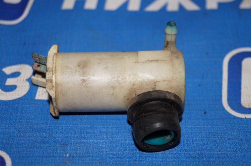 Насос омывателя Chery Tiggo T11 2.4 (4G64S4M) 2005 (б/у)