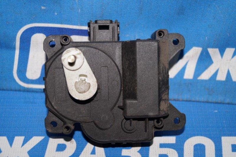 Моторчик заслонки печки Chery Tiggo T11 2.4 (4G64S4M) 2005 (б/у)