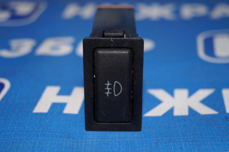 Кнопка противотуманки Chery Tiggo T11 2.4 (4G64S4M) 2005 (б/у)