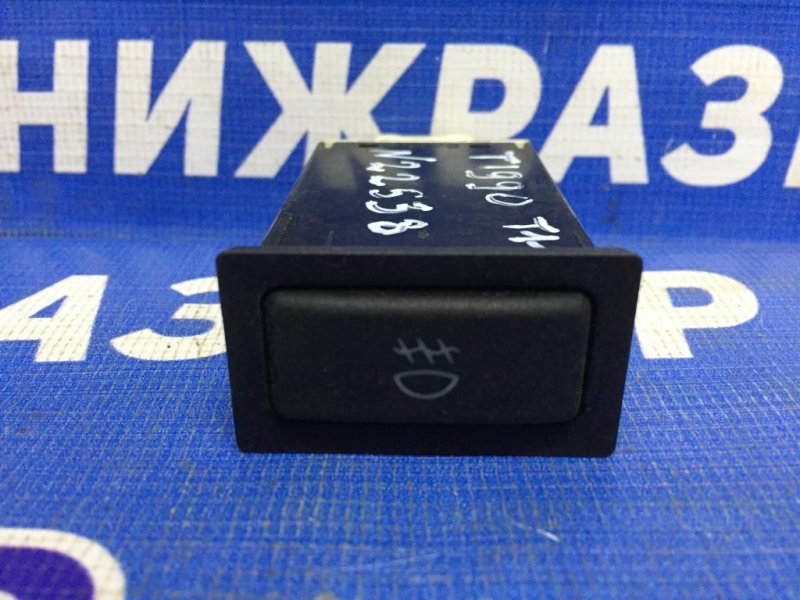 Кнопка противотуманки Chery Tiggo T11 2005 (б/у)