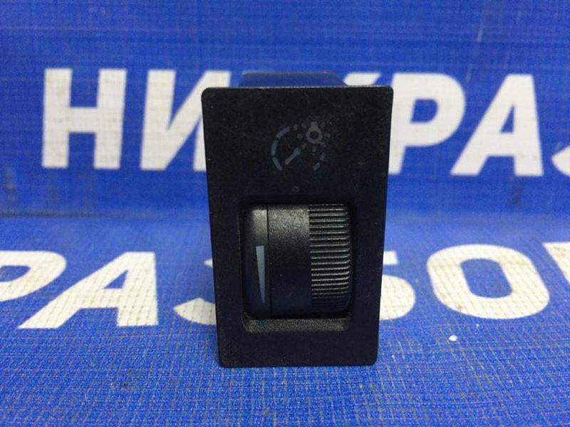 Кнопка освещения панели приборов Chery Tiggo T11 2005 (б/у)