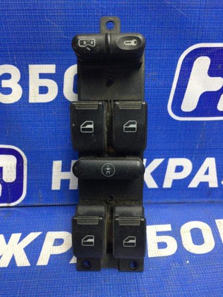 Блок управления стеклоподъемниками Chery Tiggo T11 2005 (б/у)