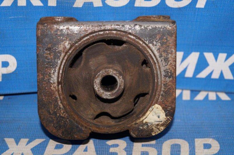 Опора двигателя Chery Tiggo T11 2.4 (4G64S4M) 2005 передняя (б/у)