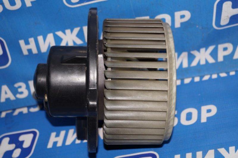 Моторчик печки Chery Tiggo T11 2.4 (4G64S4M) 2005 (б/у)