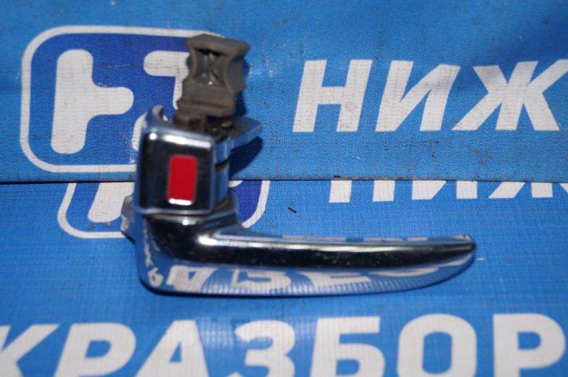 Ручка двери Mazda 6 GG 2.0 LF 2004 левая (б/у)