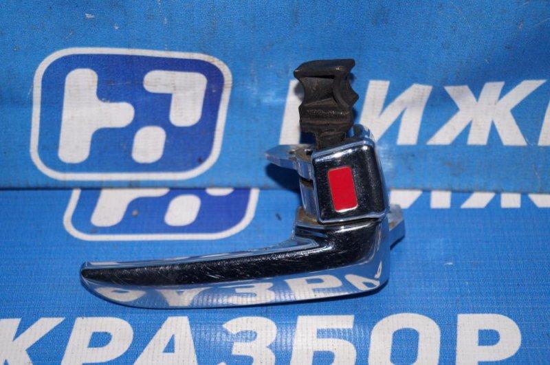 Ручка двери Mazda 6 GG 2.0 LF 2004 правая (б/у)