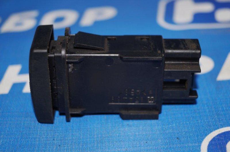 Кнопка многофункциональная Mazda 6 GG 2.0 LF 2004 (б/у)