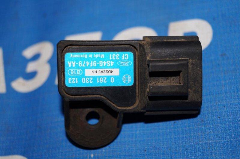 Датчик абсолютного давления Mazda 6 GG 2.0 LF 2004 (б/у)