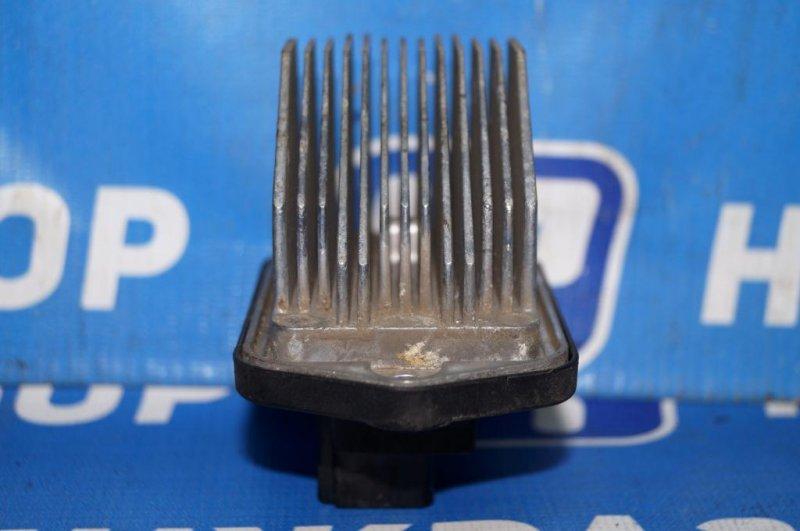 Резистор отопителя Mazda 6 GG 2.0 LF 2004 (б/у)