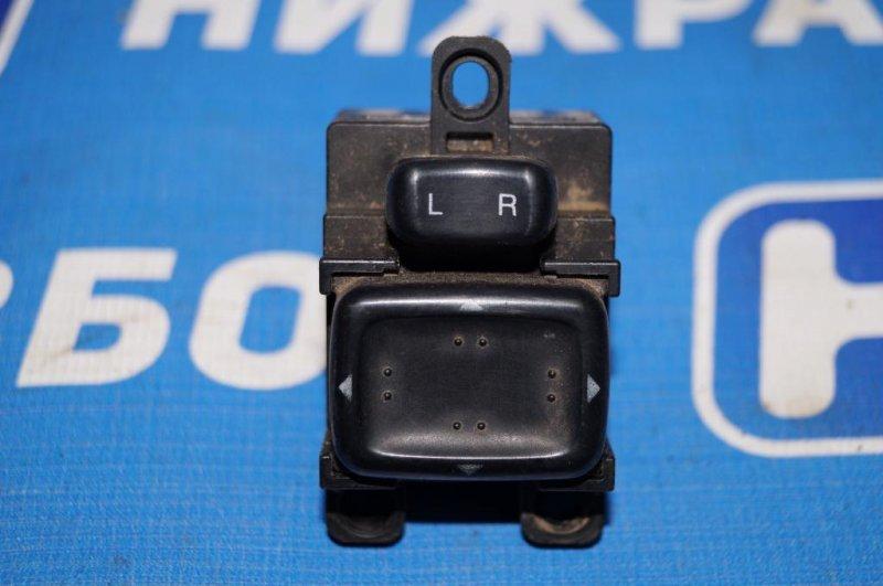 Переключатель регулировки зеркал Mazda 6 GG 2.0 LF 2004 (б/у)