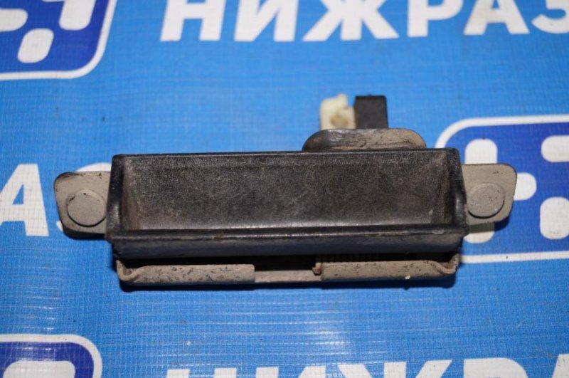 Ручка открывания багажника Mazda 6 GG 2.0 LF 2004 (б/у)