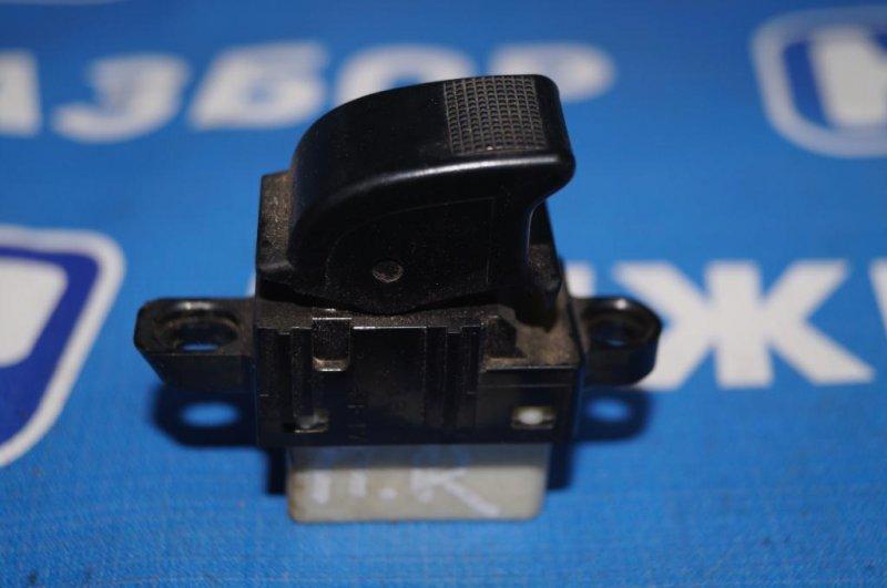 Кнопка стеклоподъемника Mazda 6 GG 2.0 LF 2004 (б/у)