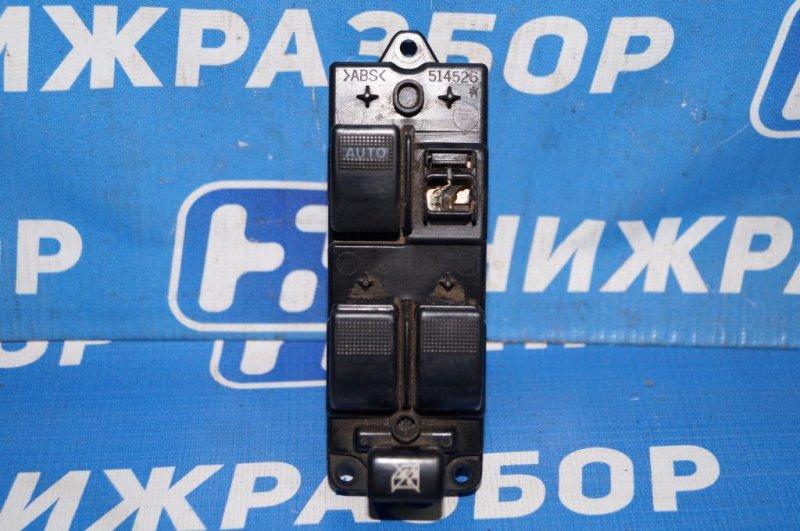 Блок управления стеклоподъемниками Mazda 6 GG 2.0 LF 2004 (б/у)
