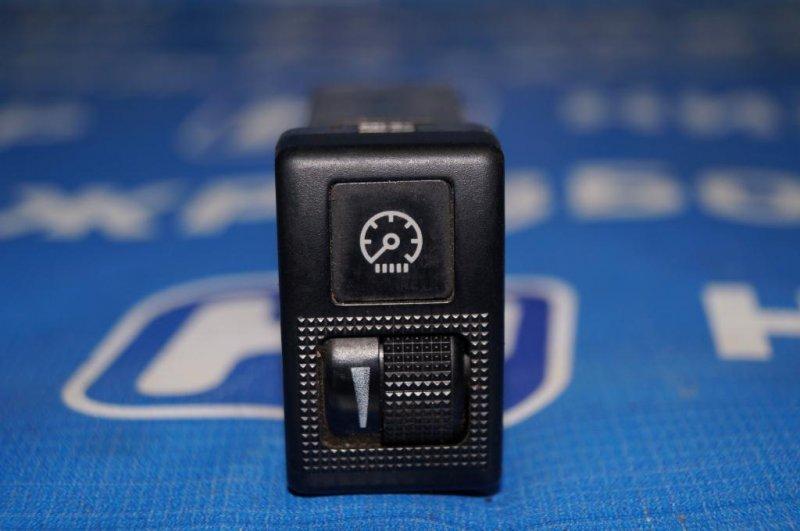 Кнопка освещения панели приборов Mazda 6 GG 2.0 LF 2004 (б/у)