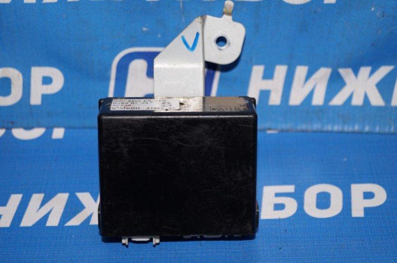 Блок управления центральным замком Mazda 6 GG 2.0 LF 2004 (б/у)