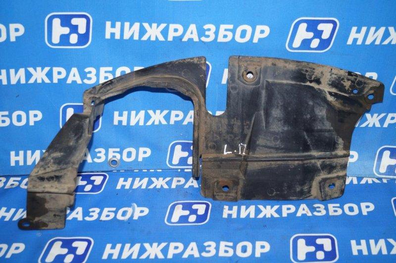 Пыльник двигателя Mazda 6 GG 2.0 LF 2004 (б/у)