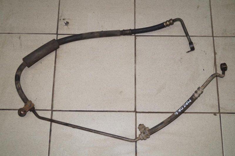 Трубка гидроусилителя Mazda 6 GG 2.0 LF 2004 (б/у)