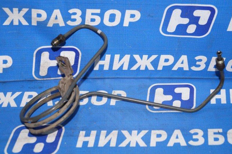 Трубка цилиндра сцепления Mazda 6 GG 2.0 LF 2004 (б/у)