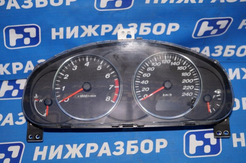 Панель приборов Mazda 6 GG 2.0 LF 2004 (б/у)