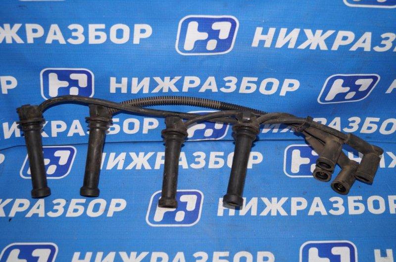 Провода высоковольтные Mazda 6 GG 2.0 LF 2004 (б/у)