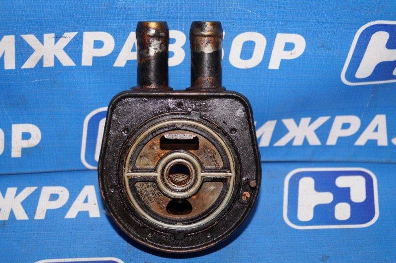 Радиатор масляный Mazda 6 GG 2.0 LF 2004 (б/у)