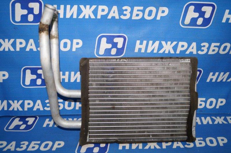 Радиатор отопителя Mazda 6 GG 2.0 LF 2004 (б/у)