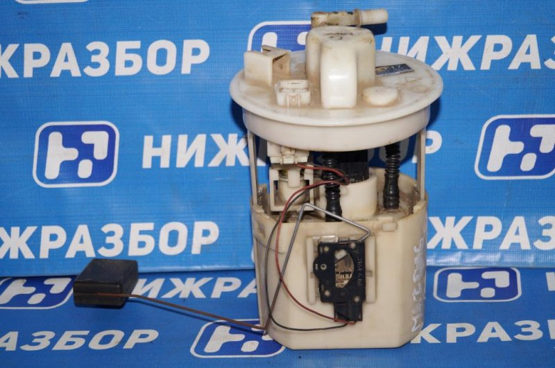 Насос топливный Mazda 6 GG 2.0 LF 2004 (б/у)