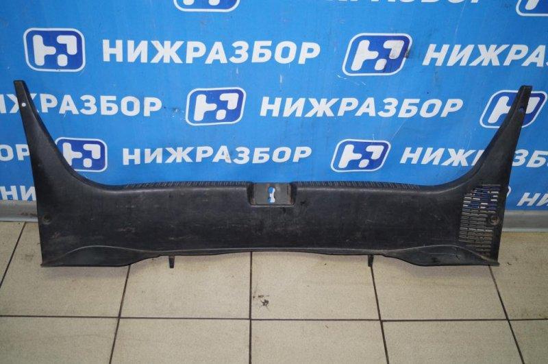 Обшивка багажника Mazda 6 GG 2.0 LF 2004 (б/у)