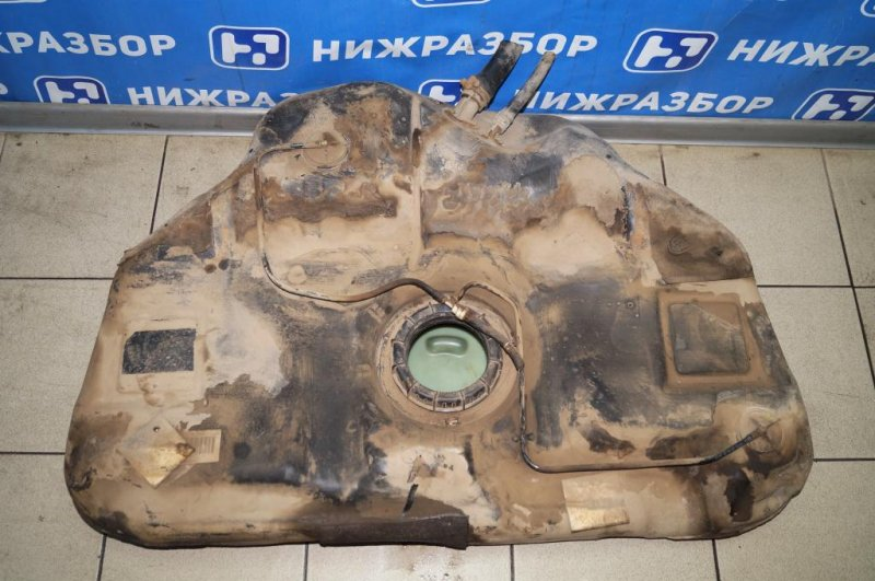 Бензобак Mazda 6 GG 2.0 LF 2004 (б/у)