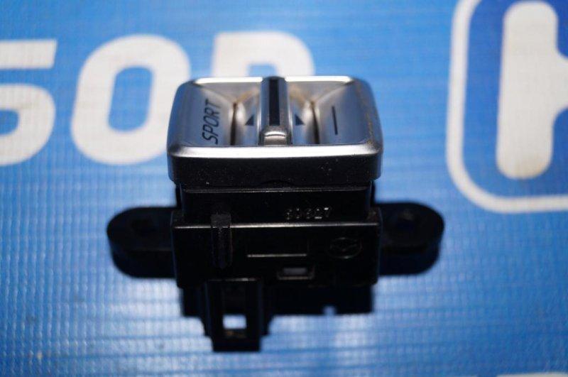 Кнопка многофункциональная Mazda Cx 5 KE 2.0 PE 2016 (б/у)